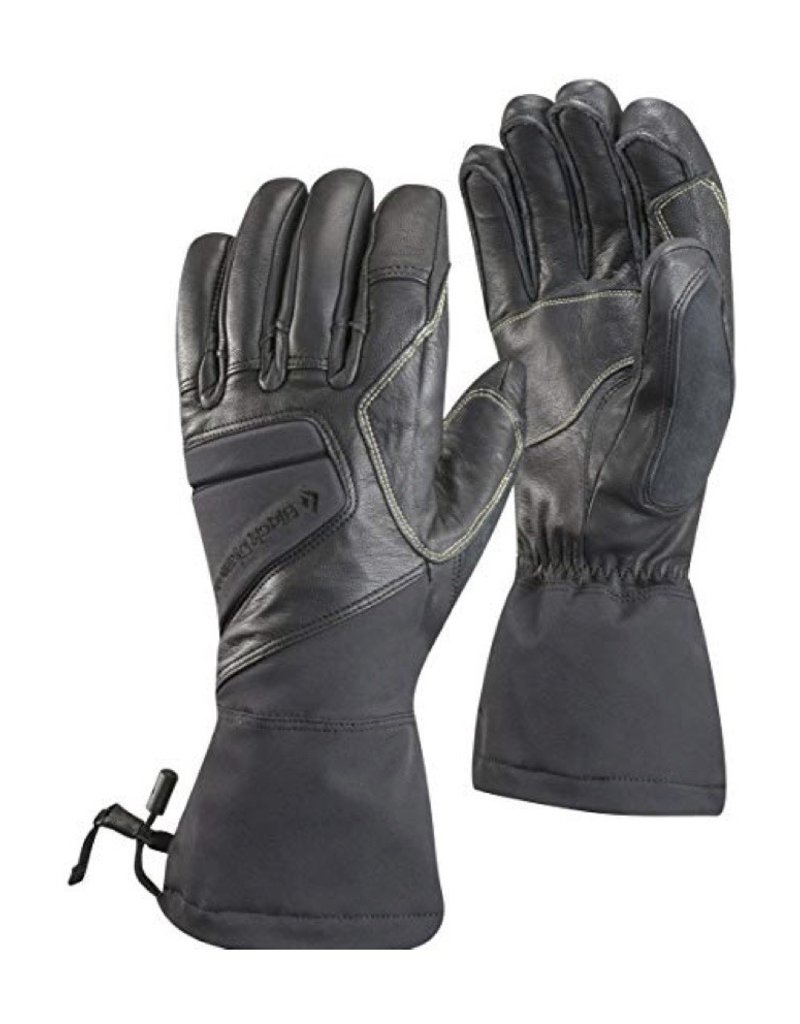 Black Diamond Squad Gloves