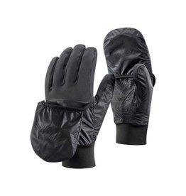 Black Diamond Wind Hood Softshell Gloves