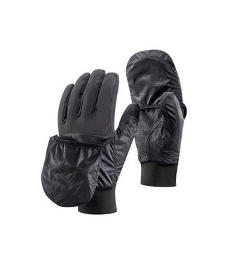 Black Diamond Black Diamond Wind Hood Softshell Gloves