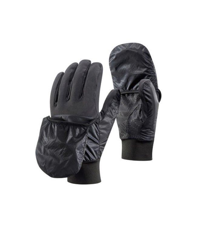 Black Diamond Black Diamond Wind Hood Softshell Gloves