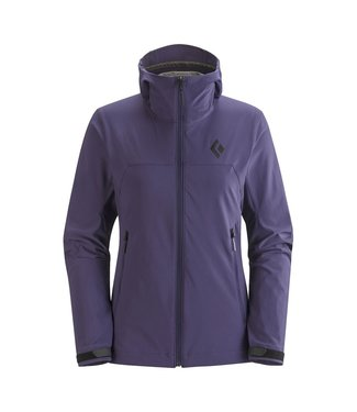 Black Diamond Black Diamond Women's Dawn Patrol Shell