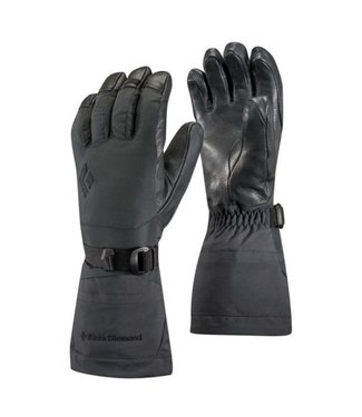 Black Diamond Black Diamond Women's Mercury Goretex Gloves
