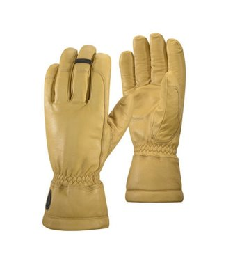 Black Diamond Black Diamond Work Gloves