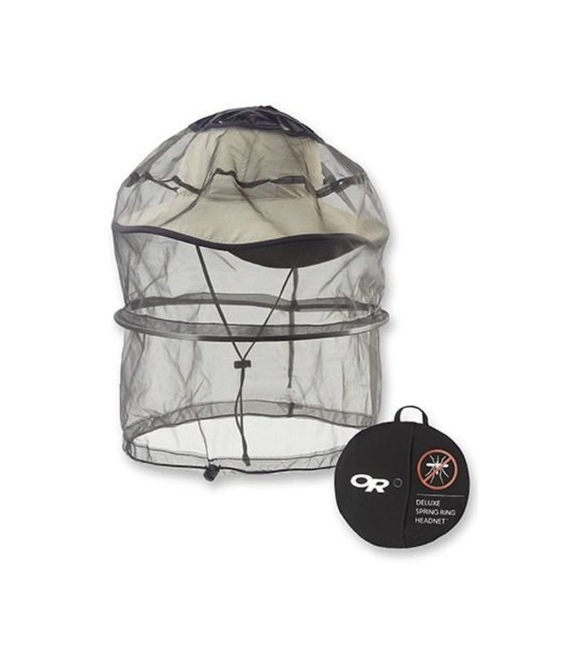 Outdoor Research Outdoor Research Deluxe Spring Ring Headnet