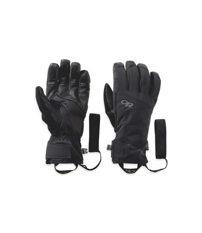 Outdoor Research Outdoor Research Illuminator Sensor Gloves
