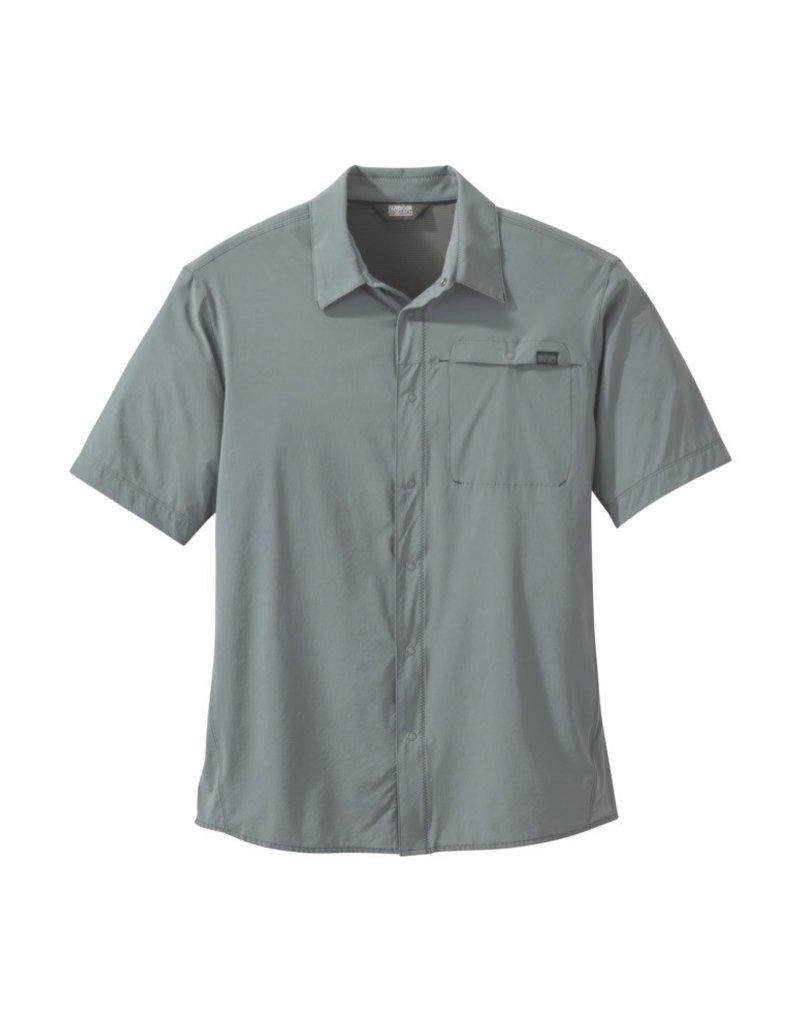 Outdoor Research Outdoor Research Men's Astroman Short Sleeve Shirt