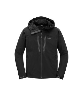 Outdoor Research Outdoor Research Men's Ferrosi Summit Hooded Jacket
