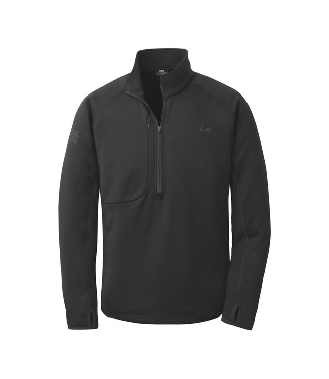 Outdoor Research Outdoor Research Men's Radiant Hybrid Pullover