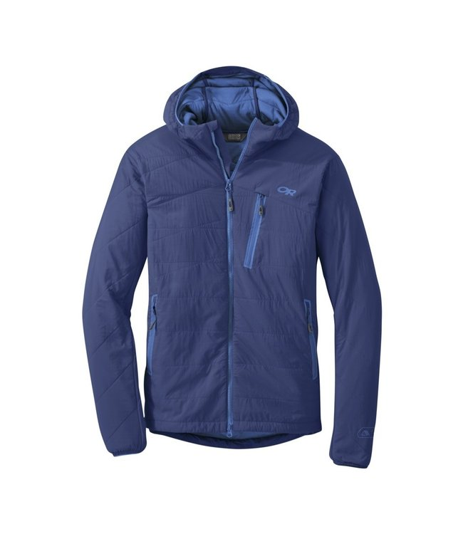 Outdoor Research Outdoor Research Men's Uberlayer Hooded Jacket