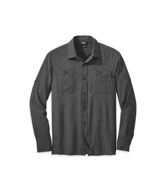 Outdoor Research Outdoor Research Men's Wayward Long Sleeve Shirt