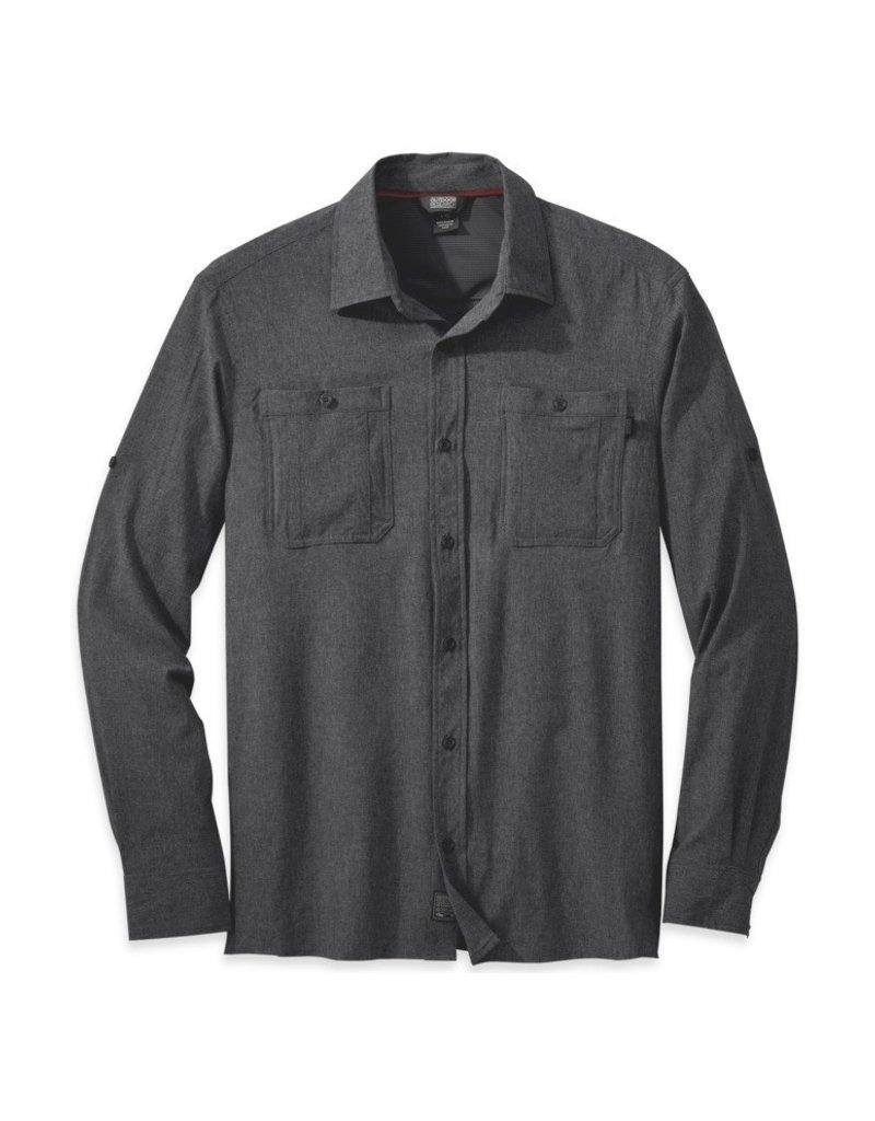 Outdoor Research Outdoor Research Men's Wayward Long Sleeve Shirt