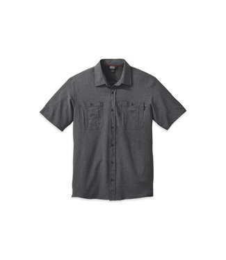 Outdoor Research Outdoor Research Men's Wayward Short Sleeve Shirt
