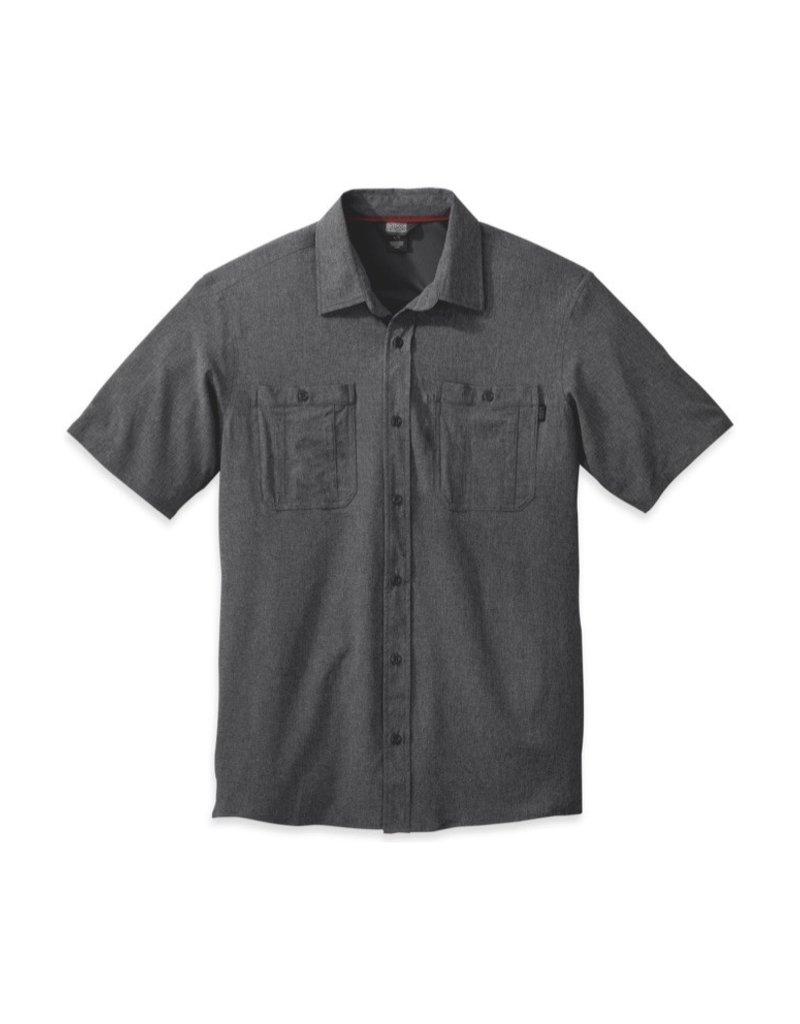 Outdoor Research Outdoor Research Men's Wayward Short Sleeve Shirt