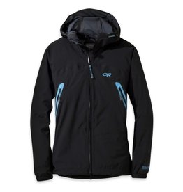 Outdoor Research Outdoor Research Women's Allout Hooded Jacket