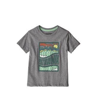 Patagonia Patagonia Baby Graphic Organic T-Shirt