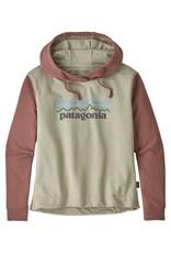 Patagonia Patagonia Women's Pastel P-6 Logo Uprisal Hoody