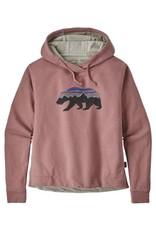 Patagonia Patagonia Women's Fitz Roy Bear Uprisal Hoody