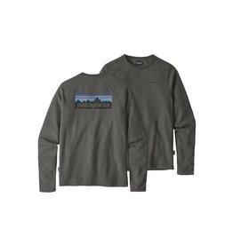 Patagonia Patagonia Men's P-6 Logo Light Weight Crew Sweatshirt