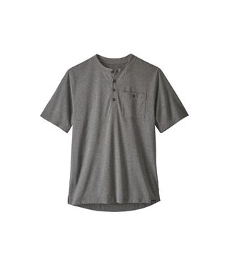 Patagonia Patagonia Men's Capilene Cool Trail Bike Henley 24430