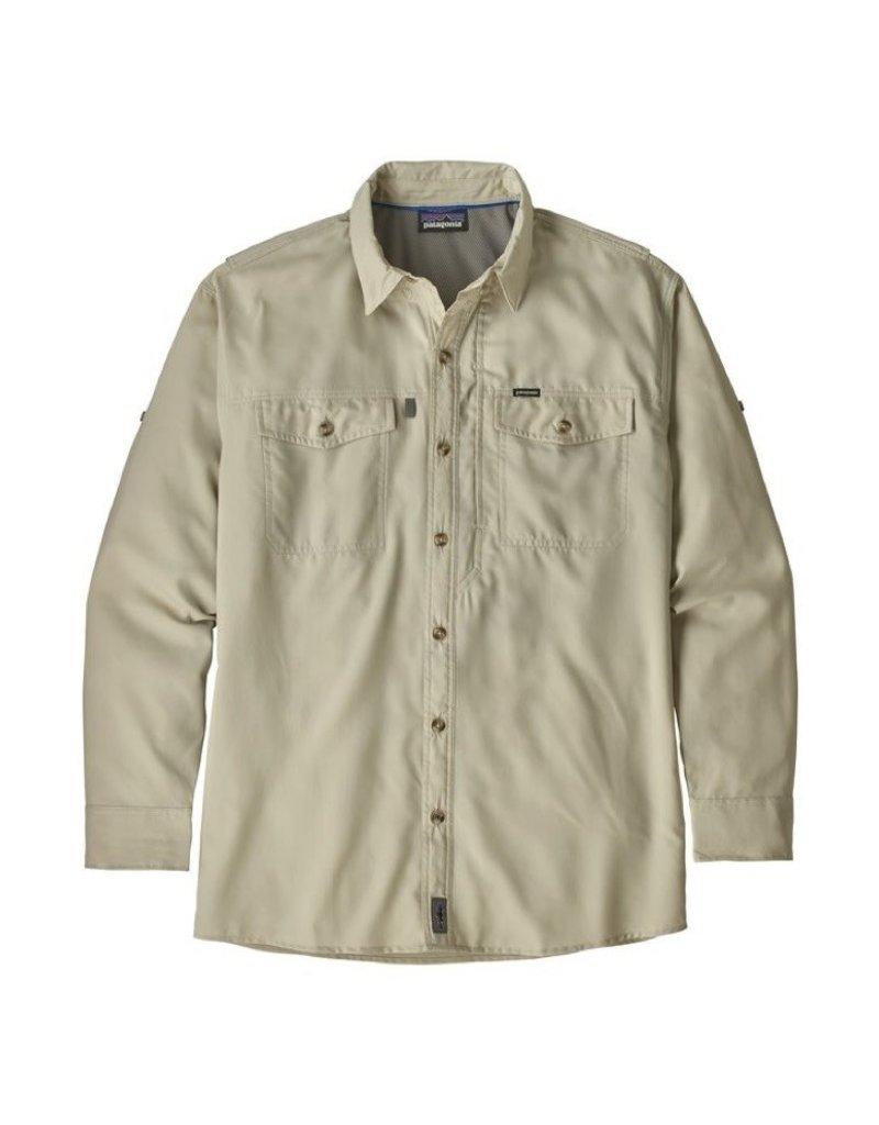 Patagonia Patagonia Men's Sol Patrol II Long Sleeve Shirt