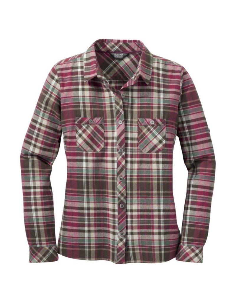 Outdoor Research Outdoor Research Women's Ceres Long Sleeve Shirt