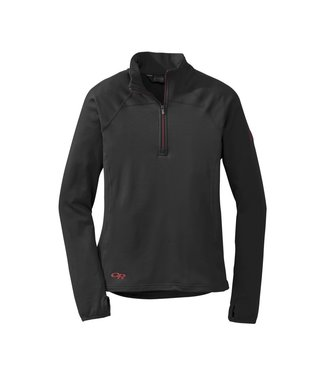 Outdoor Research Outdoor Research Women's Radiant Lt Zip Top