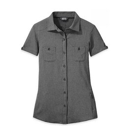 Outdoor Research Outdoor Research Women's Reflection Short Sleeve Shirt
