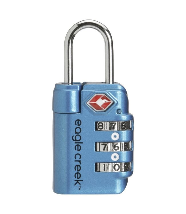 Eagle Creek Eagle Creek Travel Safe TSA Lock