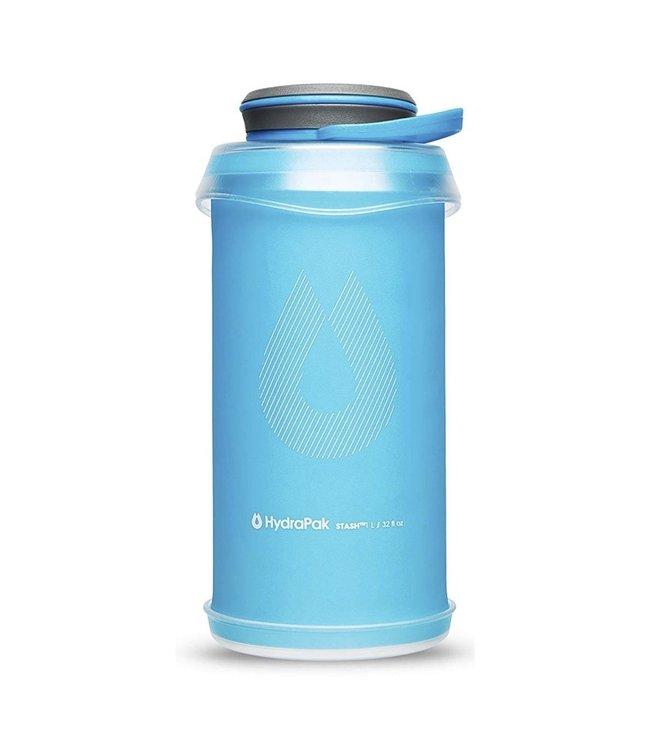 Hydrapak Hydrapak Stash 1L Bottle 2.0