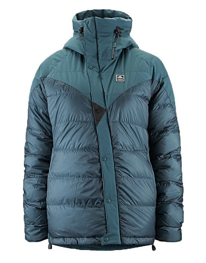 Klattermusen Women's Atle 2.0 Jacket