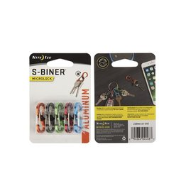 Nite Ize MicroLock S-Biner