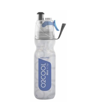 O2Cool Arctic Squeeze Mist' N Sip Insulated With Lock & MT