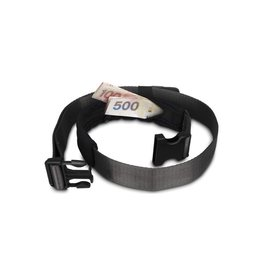 Pacsafe CashSafe 25 Travel Belt Wallet