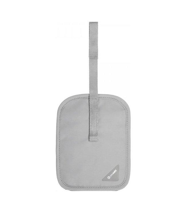 Pacsafe Pacsafe CoverSafe V60 RFID Blocking Belt Wallet