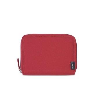 Pacsafe Pacsafe RFIDsafe Lx150 Zippered Passport Wallet