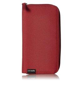 Pacsafe RFIDsafe Lx250 Zippered Travel Wallet