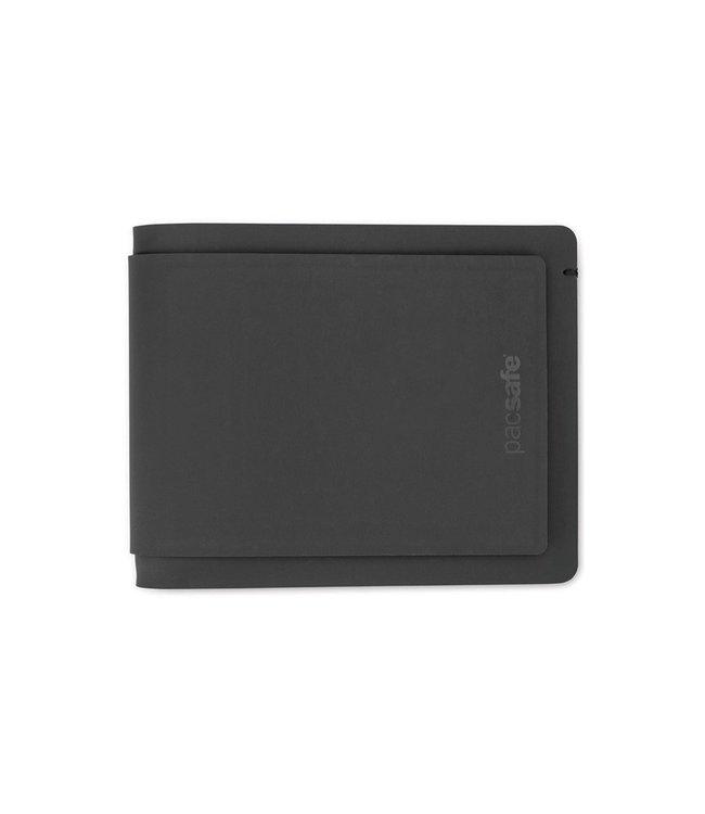 Pacsafe RFIDsafe Tec Bi-Fold Plus Wallet