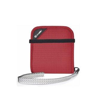 Pacsafe Pacsafe RFIDsafe V100 Bi-Fold Wallet