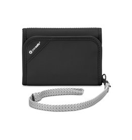 Pacsafe RFIDsafe V125 Tri-Fold Wallet
