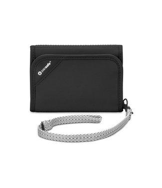 Pacsafe Pacsafe RFIDsafe V125 Tri-Fold Wallet