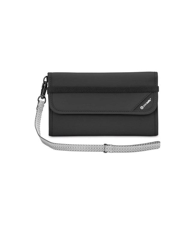 Pacsafe RFIDsafe V250 Travel Wallet