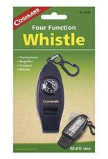 Coghlan's 4-Function Whistle