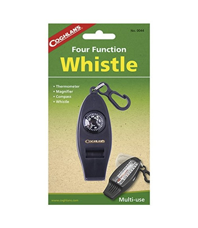 Coghlan's Coghlan's 4-Function Whistle