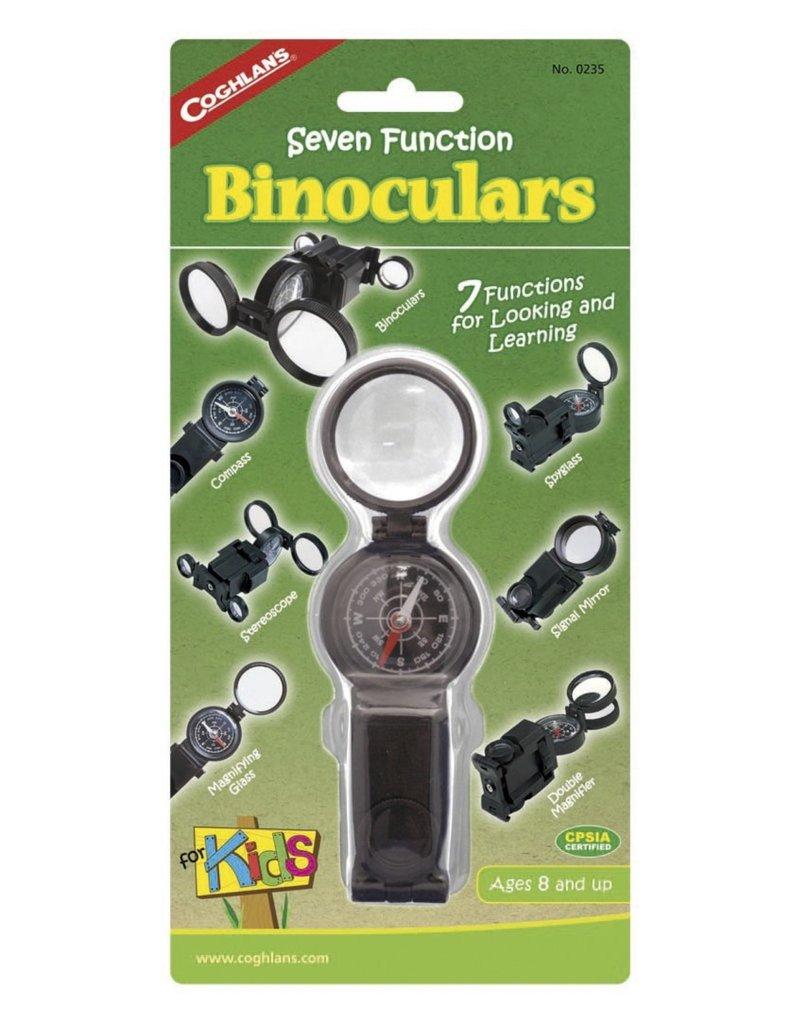 Coghlan's 7 Functions Binoculars