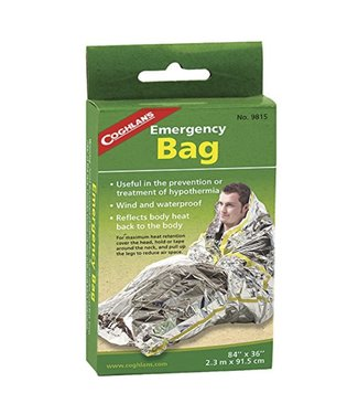 Coghlan's Coghlan's All Emergency Bag
