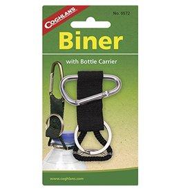 Coghlan's Biner With Bottle Carrier