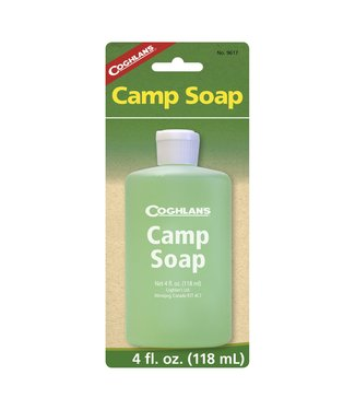 Coghlan's Biodegradable Camp Soap