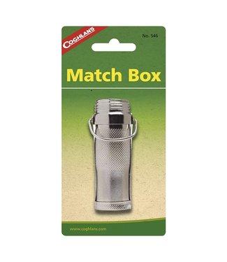 Coghlan's Coghlan's Brass Match Box