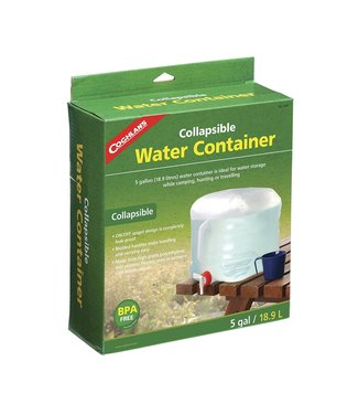 Coghlan's Coghlan's Colapsible Water Carrier