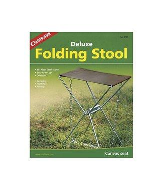 Coghlan's Deluxe Folding Stool, 300 Ibs